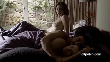 Juliana Schalch Hottest Scene in Bed