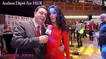Andrea Diprè for HER - Georgia Jones