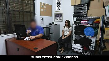 ShopLyfter - Teen Shoplifter Gets Punished With Facial thumbnail