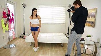 Valentina Nappi plays with the photographer - PrettyDirty thumbnail