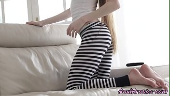 Petite glamcore beauty fucked doggystyle