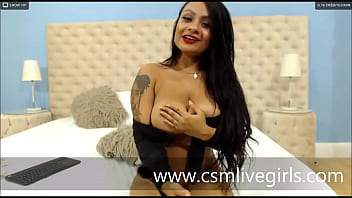 AnnieCooper- you will enjoy every part of my body while I am on top of you- webcam model