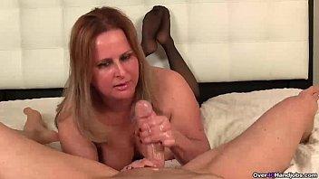 Ov40-Mature Slut Sensual POV Strokes