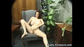 8376 Kathryn masturbates her pussy preview