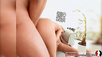 Double Penetration Anal German Blonde