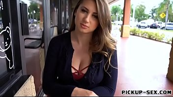 Eurobabe Ivy Rose screwed for some cash