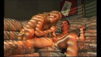 Extreme Anal Blonde Pornstar