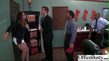 Over 30 sex model tori - Big melon tits girl tory lane love hardcore sex in office video-30