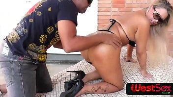 Anal is Angel Lima's specialty - Angel Lima - Tony Tigrão -  -  -