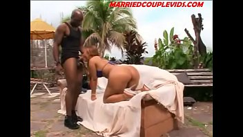BIG BOOTY JOYCE OLIVEIRA POUNDED PUSSY RED AT THE SWIMMING POOL--MARRIEDCOUPLEVIDS.COM