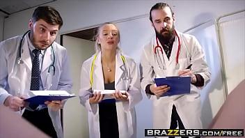 Brazzers - Doctor Adventures - (Amirah Adara, Danny D) - Amirahs Anal Orgasms