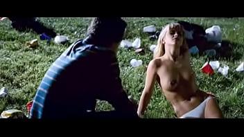 Black moan scene sex snake Christina ricci black snake moan nude on field