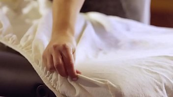 Alyssa Reece gives Taissia a massage thumbnail