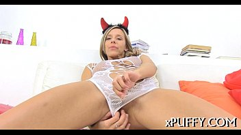 Tough Girls Give In Submissive Gangbang