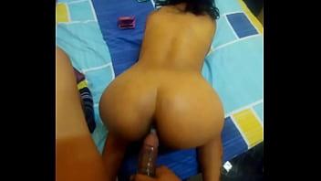 peruvian Tattoo anal slut