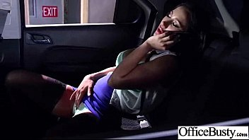 Big Round Tits Girl (amia miley) Get Hard Banged In Office movie-02 thumbnail