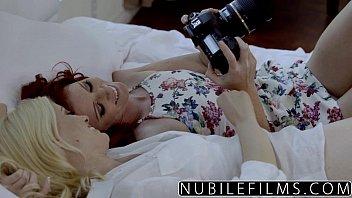 Lesbian films a-z - Nubilefilms - lesbian elle alexandra fucks brothers girlfriend