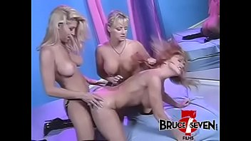 Frye vintage boots campus - Bruce seven - three kinky blondes fuck with strapon