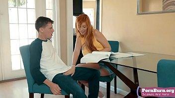 Normal spo2 level in adult female Lauren phillips and eric are studying in the living room