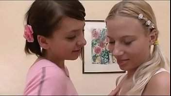 Young lesbian sex