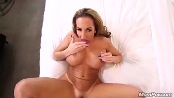 Richelle Ryan... Moms huge tits