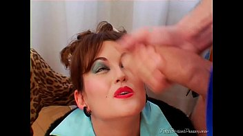 Pee on a rebal flag Karina laska in fur getting fucked and pissed on fully clothed