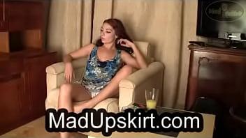 Free teen upskirts Teen girl in upskirt hd video