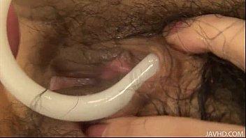 Big titty Yui Misaki เล่นเสียวในห้อง Locker