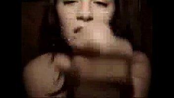 massagetrix: girl making boyfriend to cum again after he did once thumbnail
