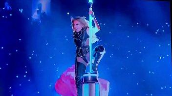 Super bowl LIV Shakira and JLo Lopez show