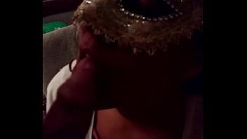El pete de la enmascarada
