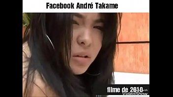 Andre Takame comendo Mariana sato #parte1 filme de 2010