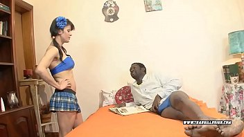 Pretty transsexual offers mouth and ass Vol. 10