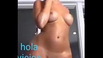 Hot girl dancing who is she?