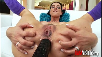 Patti mayonnaise fucking Bamvisions german milf texas patti anal play