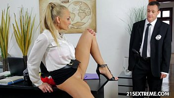 Kayla Green - Mighty Mistress