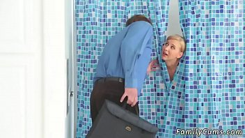 Family film xxx Step Into My Shower