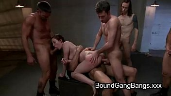 Tied massive penetration