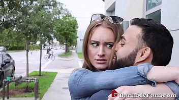 Busty Teen Slut Meets & Fucks Her Hot Pervy Uncle & Mom Finds Out