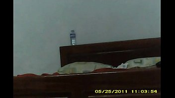 Hide cam at home