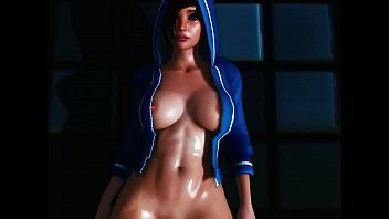 3D Futa x Futa Shake & Fuck