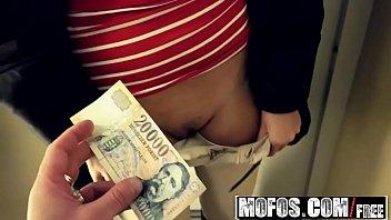 Mofos Public Pick Ups Euro Hotties Epic Facial Starring Vicky Love thumbnail