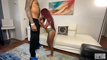 Midget porn free pics - Mini stallion meets shaundamxxx and rides that bbc