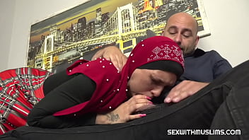 Horny Husband Wants To Fuck Her