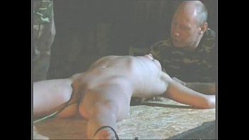 Electro shock cock - Electro interrogation