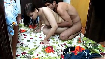 Desi sexy couples - Indian honey with bunnyhdポルノ動画 - spankbang