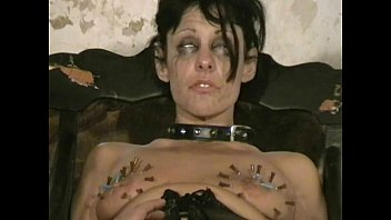 Sado beauties domination - Pierced from shadowslaves.com
