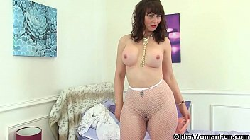 Pantyhose lace - You shall not covet your neighbours milf part 48