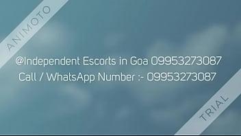$%Naina ! Goa Escort Agency ! 09953272937 ! Book Call Girls in Goa at Hotels