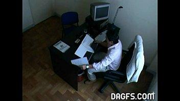 Secret fuck office Secret office fuck